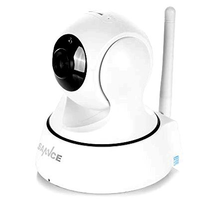 1080p hd security ip camera – sannce by its