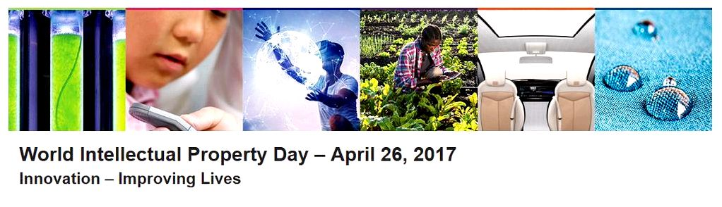 Aippi celebrates world ip day – april 26, 2017 share your activities at