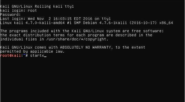 An operating help guide to nmap (network security scanner) in kali linux Nmap is able to