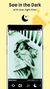 baby monitor home security camera around the application store SIMPLE SECURITY When You Need