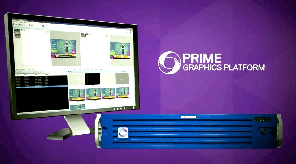 Chyronhego solutions now support newtek's ndi™ protocol for video workflows over ip systems and frame-accurate video