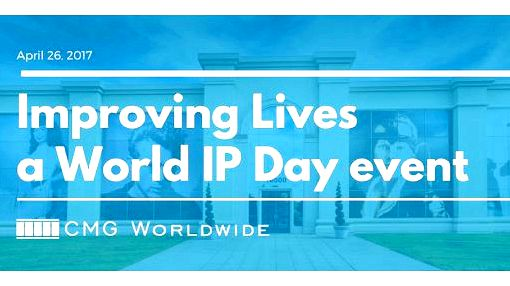 Countdown to world ip day - rws couple of