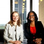 Diversity within the legal workplace: exclusive interview using the co-chair of ladies in ip
