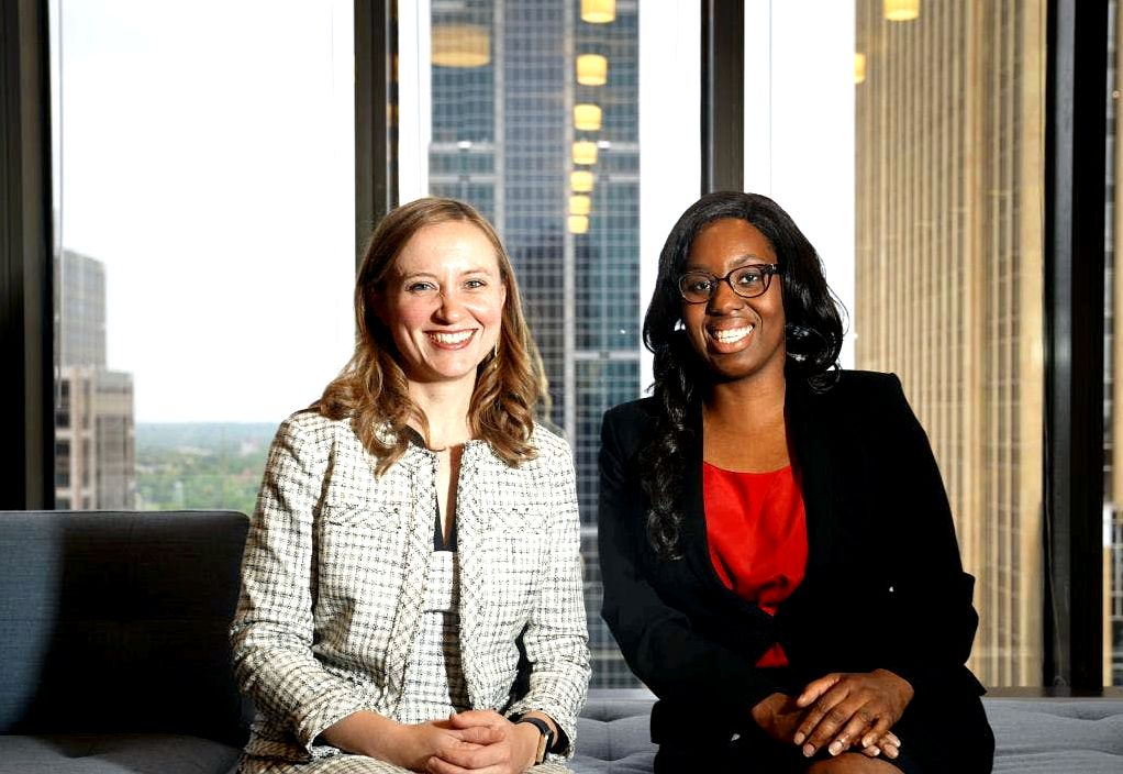 Diversity within the legal workplace: exclusive interview using the co-chair of ladies in ip ladies outdoors