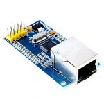 Ethernet shield interface – ip