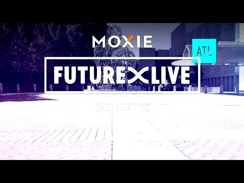 Futurex live: the following 10 Gold medal in