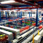 How ocado integrated ip into its workflows