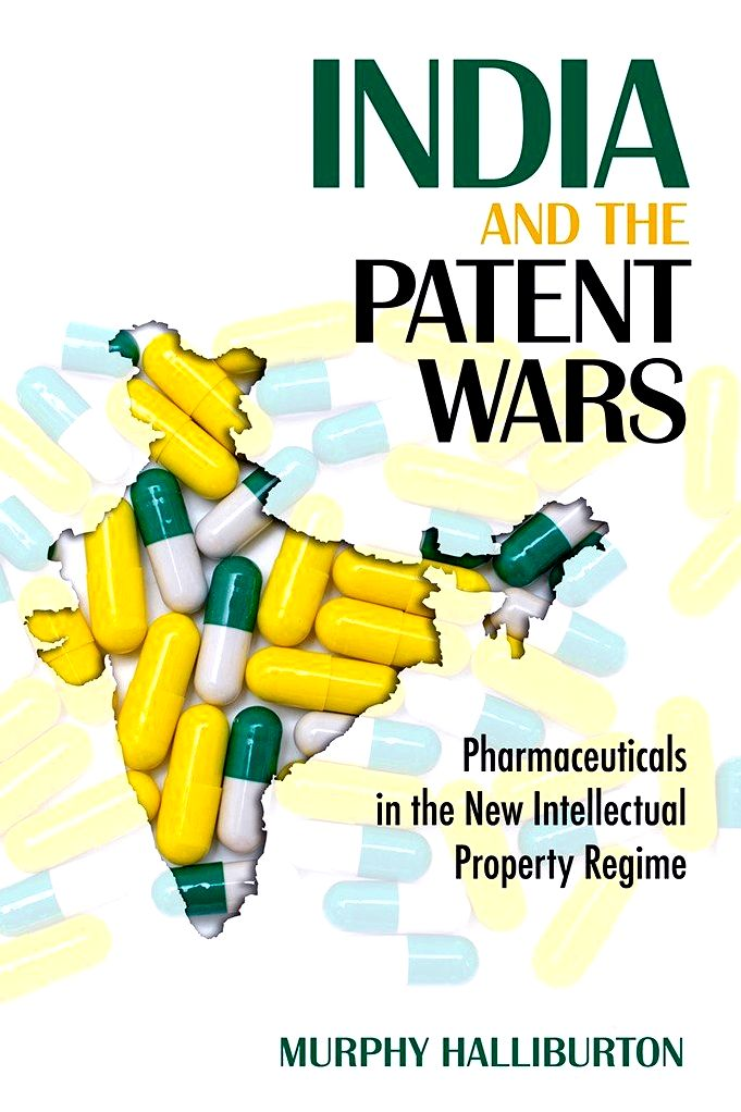 India and also the patent wars: pharmaceuticals within the new ip regime on jstor Halliburton implies that Big Pharma
