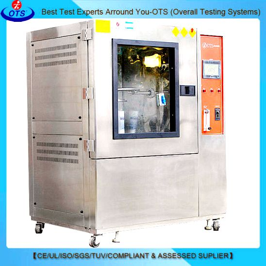 Ip testing laboratory item in order to