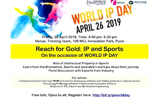 Join ip key ocean and laliga to celebrate world ip day 2019 in thailand! using trademarks