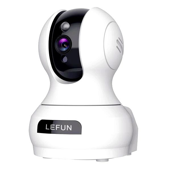 Lefun-1080p-wireless-security-ip-pet-home camera encrypted beford being