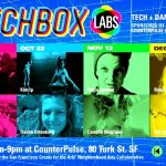 Matchbox lab #2 – counterpulse