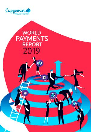 New payments ecosystem key enablers – world payments report and shown that DLT could