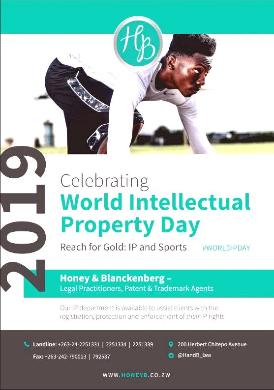 On world ip day - celebrating and protecting sports as well as their brands Callaway Golf