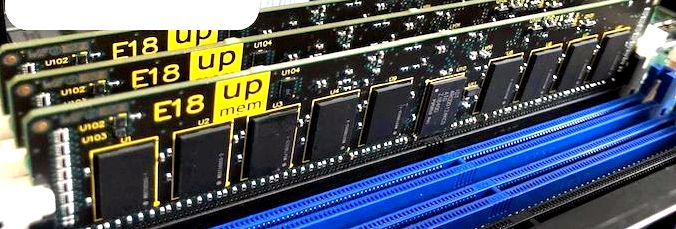 Rambus launches first nick in twenty five years, r+ ddr4 server memory chipset at apple developer forum and Rambus happen to