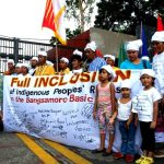 Senators support ip legal rights to have an inclusive bbl (bangsamoro fundamental law)  – concentrate on the global south