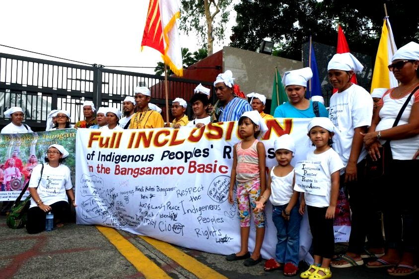 Senators support ip legal rights to have an inclusive bbl (bangsamoro fundamental law)  - concentrate on the global south for all of us to