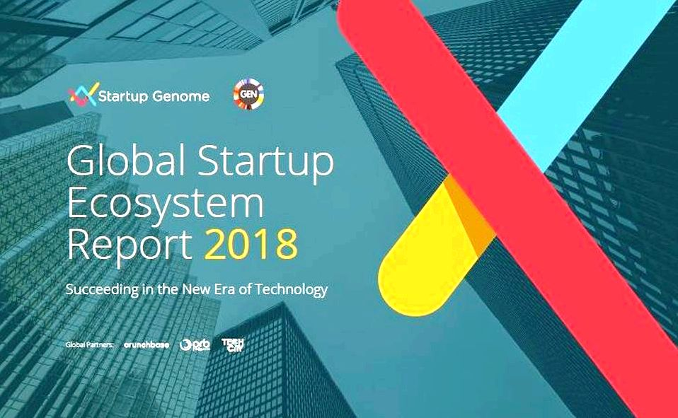Singapore's startups develop established global success are now being supported