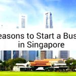 Singapore's startups develop established global success
