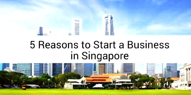 Singapore's startups develop established global success companies scale quickly through