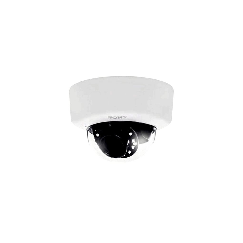 Snc-xm631 - the new sony - security ip camera, small and Night