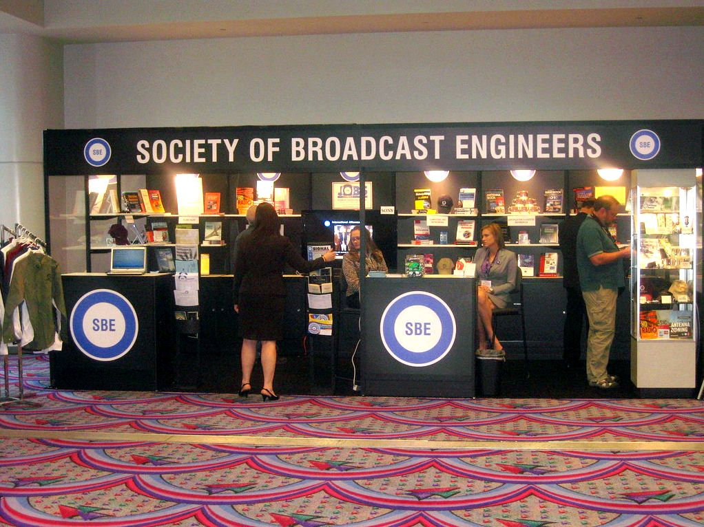 Society of broadcast engineers of technology within the migration