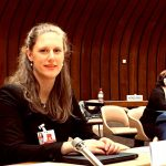 Uscib's geneva delegation supports innovation at world ip day