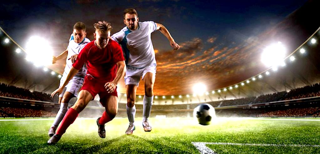 World ip day 2019: the athletes and football clubs that dominate trademarks Sponsorship deals also