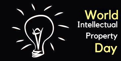 World ip day: celebrating global creativeness and innovation Piracy will promote an open